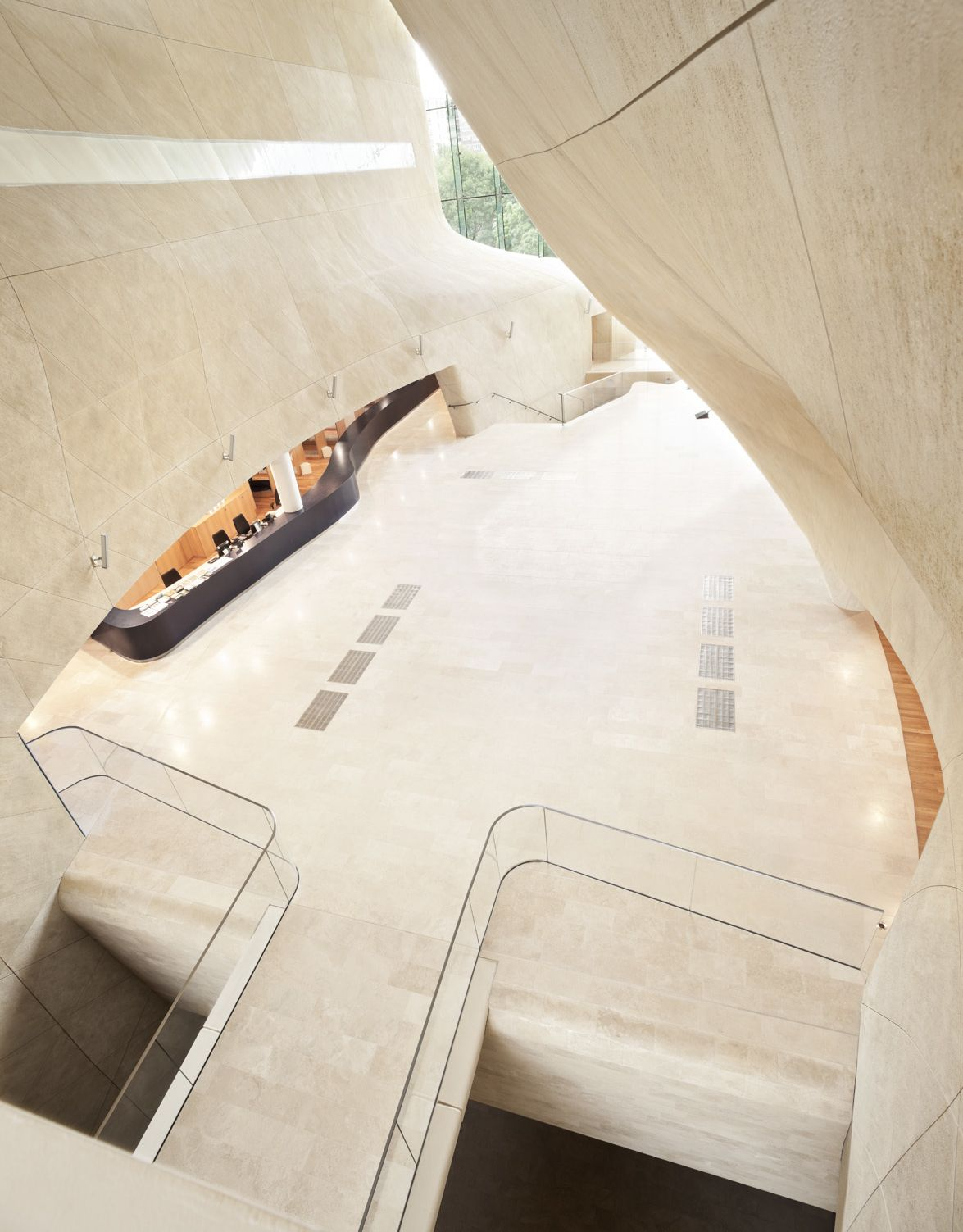 13 Museum Of The History Polish Jews Photo By Photoroom