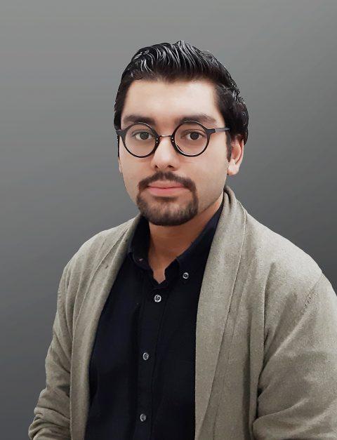 Amir Teymourtash