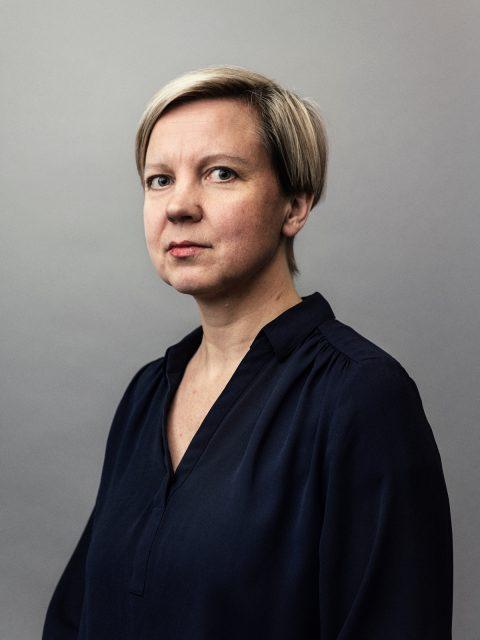 Anne Harju