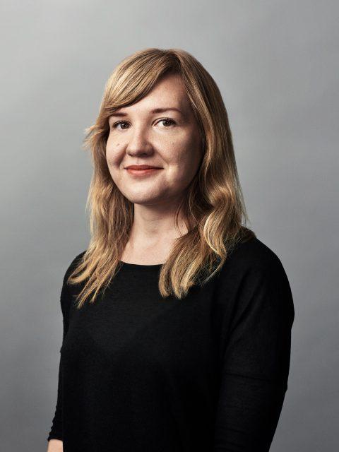 Heidi Siitonen
