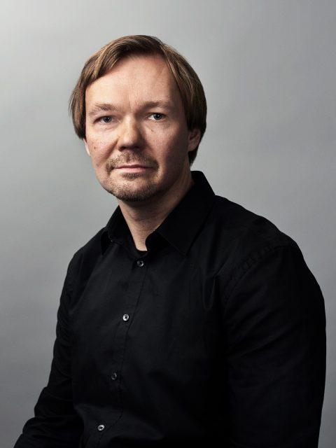 Jukka Savolainen