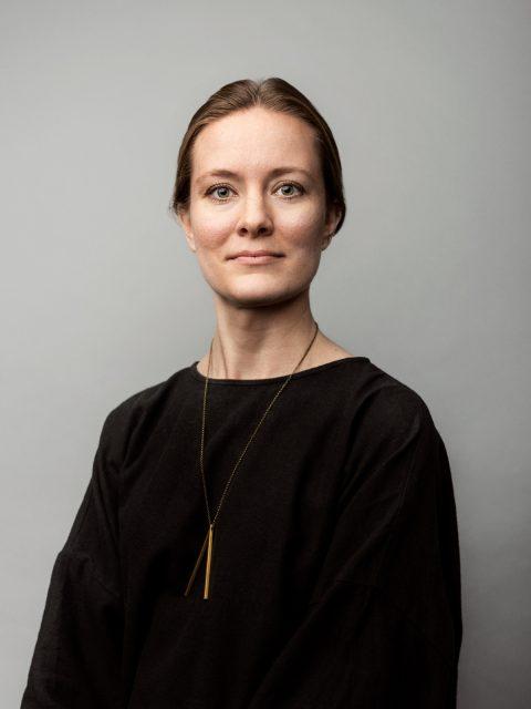 Karen Branick