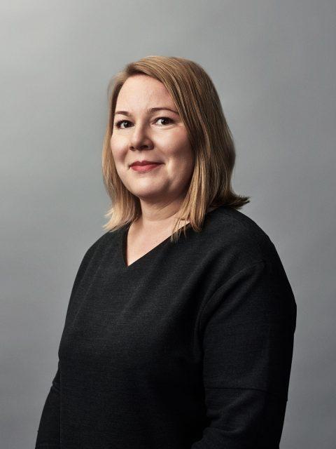 Katri Rönkä