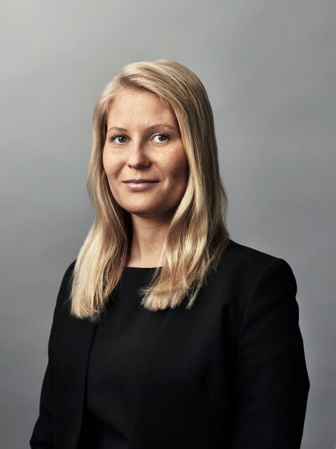 Laura Iivarinen