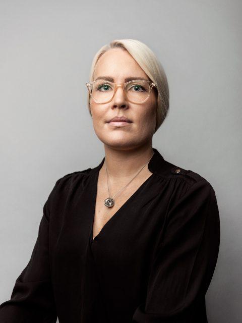 Maria Kleimola