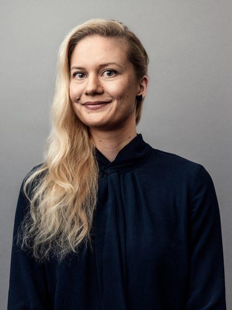 Nina Vehviläinen