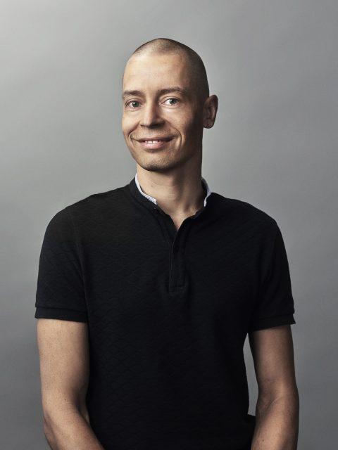 Petri Saarelainen