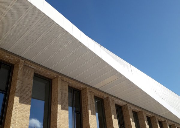 Heinola Upper Secondary School  Photo By Timo Jyrinki 4