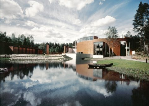 Forest Museum 02 Photo By Jussi Tiainen