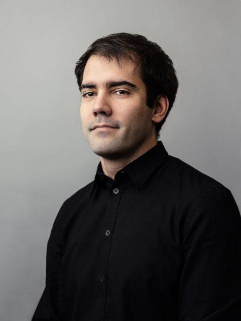 Pedro García Alcázar